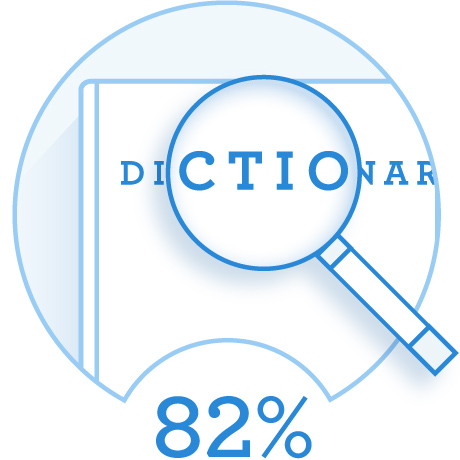 dictionary Home